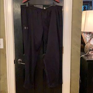 Under Armour men's athletic pants 3X